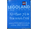 Part No: 4066pb311  Name: Duplo, Brick 1 x 2 x 2 with Legoland Job Fair Pattern