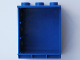 Part No: 4914  Name: Duplo Furniture Refrigerator Cabinet