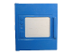 Part No: 6470  Name: Duplo Furniture Oven Door with Glass 3 x 3.5 (fits 6461)