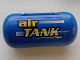 Part No: 67c01pb03  Name: Pneumatic Airtank with 'air TANK' Pattern (Sticker) - Sets 8439, 8459, 8464