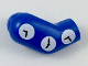 Part No: 982pb167  Name: Arm, Right with 3 Clocks Pattern