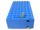 Part No: bb0045c01  Name: Electric 4.5V Battery Box 6 x 11 x 3 Type I for 1-Prong Connectors