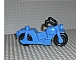 Part No: dupmc  Name: Duplo Motorcycle