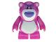 Part No: lotso1  Name: Bear, Toy Story (Lotso)
