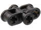 Part No: 11272  Name: Technic, Axle Connector 2 x 3 Quadruple