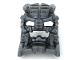 Part No: 54263  Name: Bionicle Mask Sanok - Flexible Rubber
