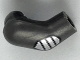 Part No: 982pb145  Name: Arm, Right with Silver Elbow Pad Pattern