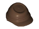 Part No: 30135  Name: Minifigure, Headgear Cavalry Cap (Kepi)