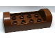 Part No: 31069  Name: Duplo Canoe 2 x 6