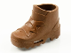 Part No: 33278  Name: Scala, Clothes Shoe Boot Male - Upper