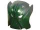 Part No: 32570pb01  Name: Bionicle, Kanohi Mask Matatu with Pearl Light Gray Top (Orkahm)