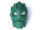 Part No: 56153  Name: Bionicle, Kanohi Mask Suletu (Rubber)