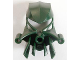 Part No: 57534  Name: Bionicle Mask Zatth