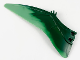 Part No: 98088pb05  Name: Animal, Body Part Dinosaur Wing Pteranodon - Left with Marbled Sand Green Edge Pattern