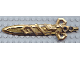 Part No: 50626  Name: Large Figure Sword, Rascus - Series 2
