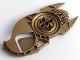 Part No: 53379  Name: Bionicle Rhotuka Shield