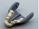 Part No: 11429pb01  Name: Warg Lower Jaw with Tan Teeth Pattern