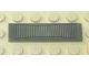 Part No: 2431pb137  Name: Tile 1 x 4 with Radar on Dark Bluish Gray Background Pattern (Sticker) - Set 7899