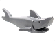 Part No: 2547c03  Name: Shark with Rounded Nose