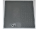 Part No: 30225pb03  Name: Baseplate, Road 16 x 16 with Driveway and '01' Small Pattern (Sticker) - Set 7208