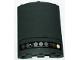 Part No: 30562pb024  Name: Cylinder Quarter 4 x 4 x 6 with Hexagonal Controls Pattern (Sticker) - Set 10188