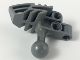 Part No: 47332  Name: Bionicle Head Connector Block (Vahki)