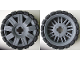 Part No: 47349c01  Name: Wheel 72 x 34 with Black Tire 94 x 40 Balloon Offset Tread