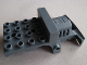 Part No: 47409  Name: Duplo Truck Semi-Tractor Chassis Top