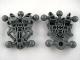 Part No: 60894  Name: Bionicle Matoran Torso, Av-Matoran Type 1