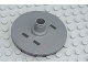 Part No: 61197  Name: Duplo Turntable for Crawler Base
