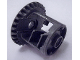 Part No: 62821a  Name: Technic, Gear Differential with Inner Tabs and Open Center, 28 Bevel Teeth