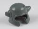 Part No: 94162  Name: Minifigure, Headgear Helmet Microfigure with Horns