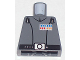 Part No: 973pb0229  Name: Torso SW Imperial Officer 2 (Grand Moff) Pattern