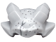 Part No: 20607pb01  Name: Minifigure, Headgear Gargoyle Horns and Ears with Speckled Stone Pattern