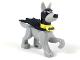 Part No: 30533c02  Name: Dog, Ace the Bat-Hound