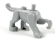 Part No: 35033  Name: Dog Body with Raised Left Front Paw (Krypto the Superdog  / Ace the Bat-Hound)