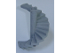 Part No: 40243c01  Name: Stairs Spiral Steps 16 with Support