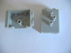 Part No: 4694  Name: Pneumatic Switch with Top Studs, Front Part