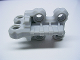 Part No: 49830  Name: Technic, Spike Connector Flexible with Six Holes Perpendicular