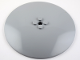 Part No: 50990b  Name: Dish 10 x 10 Inverted (Radar) - Solid Studs