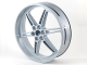 Part No: 51378  Name: Wheel Technic Street Bike 81mm D. x 28 (8420)