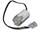 Part No: 58120c01  Name: Electric, Motor 9V Power Functions M with Dark Bluish Gray Bottom