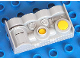 Part No: 61088c01  Name: Duplo Sound Effects Brick 2 x 4 with Water and Pump Sounds (Set 5605)