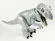 Part No: IndoRex02  Name: Dinosaur, Indominus rex (Silver Spots)