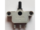 Part No: bb0874  Name: Pneumatic Switch with Pin Holes and Axle Hole