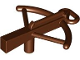 Part No: 2570  Name: Minifigure, Weapon Crossbow