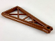 Part No: 64449  Name: Support 1 x 6 x 10 Girder Triangular