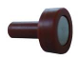 Part No: bb0187  Name: Magnet Minifigure Utensil Harry Potter Sports