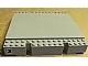 Part No: 2617pb02  Name: Baseplate, Raised Platform 16 x 16 x 2 1/3 with Number 2 on Left Side Pattern (Sticker) - Set 6542