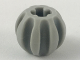 Part No: 2907  Name: Technic, Ball with Grooves